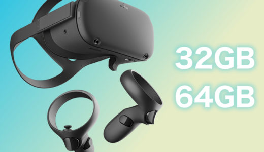 Oculus Quest 64GB128GB