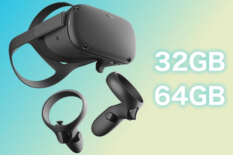 Oculus Quest 64GB128GB